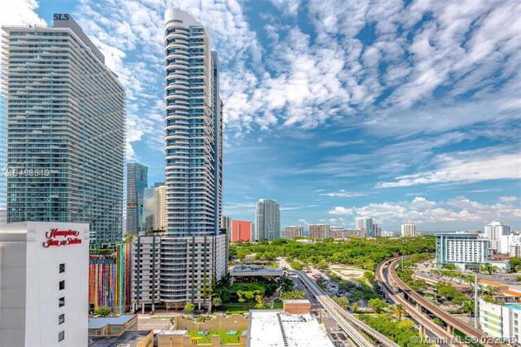 1111 SW 1st Avenue, Miami, FL 33130 (North) and 79 SW 12th Street, Miami, FL 33130 (South), Axis #1903-S, Brickell, Miami A10616029 image #13
