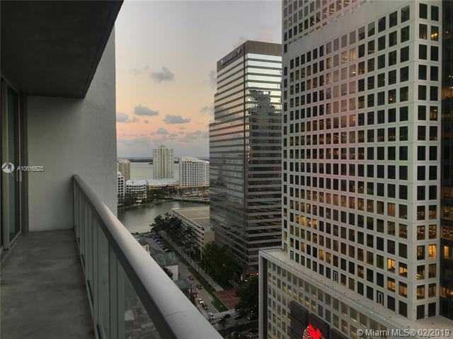 500 Brickell Avenue and 55 SE 6 Street, Miami, FL 33131, 500 Brickell #2502, Brickell, Miami A10616520 image #2