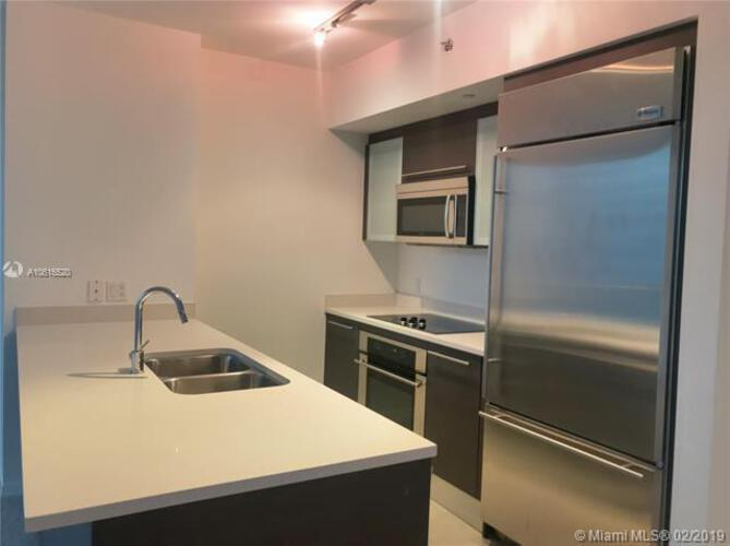 500 Brickell Avenue and 55 SE 6 Street, Miami, FL 33131, 500 Brickell #2502, Brickell, Miami A10616520 image #3