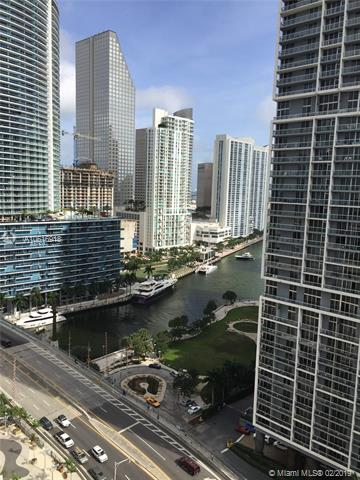 500 Brickell Avenue and 55 SE 6 Street, Miami, FL 33131, 500 Brickell #2303, Brickell, Miami A10616918 image #2