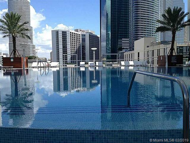 500 Brickell Avenue and 55 SE 6 Street, Miami, FL 33131, 500 Brickell #2303, Brickell, Miami A10616918 image #6