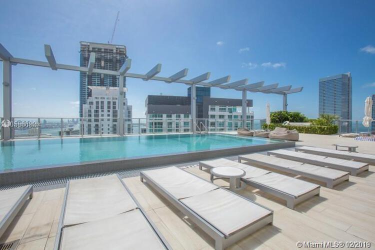 1100 S Miami Ave, Miami, FL 33130, 1100 Millecento #302, Brickell, Miami A10617528 image #19