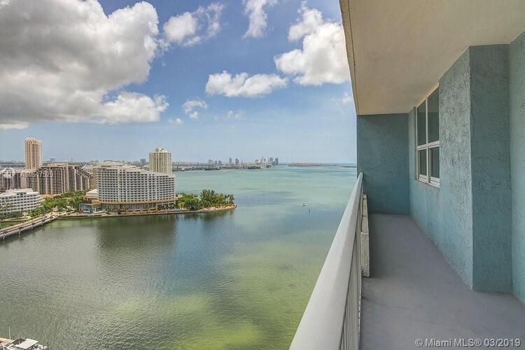 1111 Brickell Bay Dr, Miami, FL 33131, 1111 Brickell #2406, Brickell, Miami A10617529 image #2