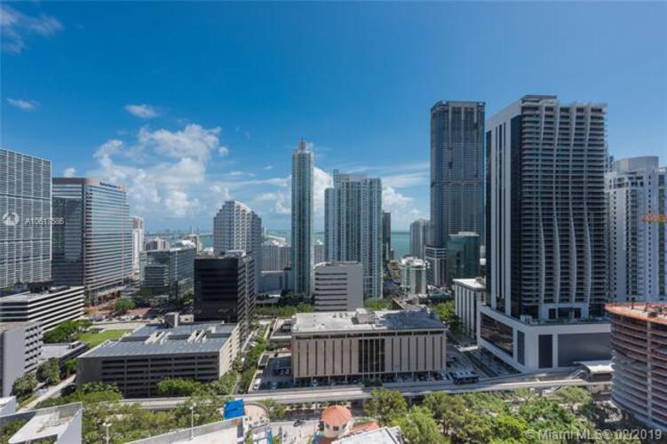 45 SW 9th St, Miami, FL 33130, Brickell Heights East Tower #2503, Brickell, Miami A10617586 image #1