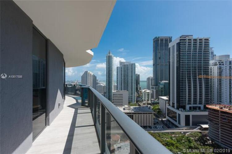45 SW 9th St, Miami, FL 33130, Brickell Heights East Tower #2503, Brickell, Miami A10617586 image #18