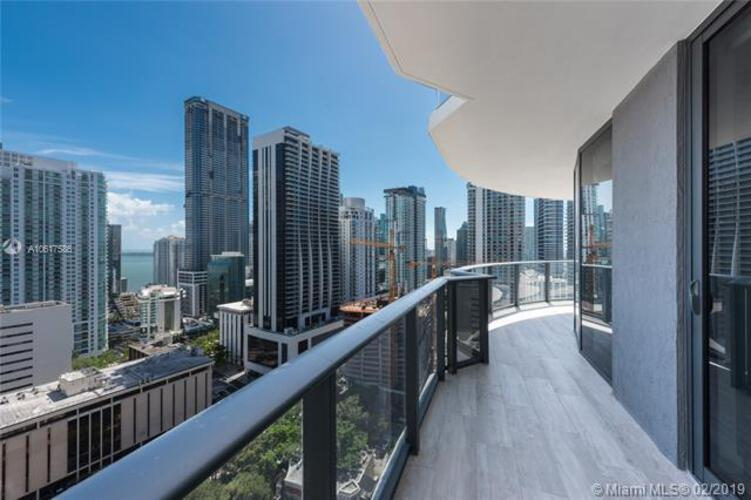 45 SW 9th St, Miami, FL 33130, Brickell Heights East Tower #2503, Brickell, Miami A10617586 image #19