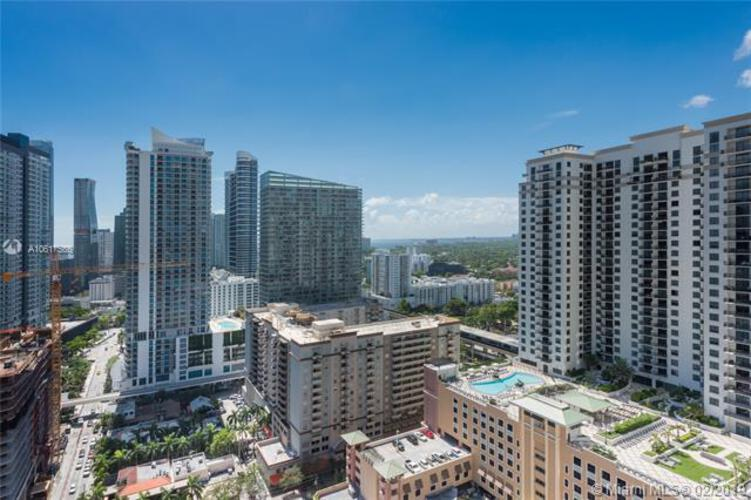 45 SW 9th St, Miami, FL 33130, Brickell Heights East Tower #2503, Brickell, Miami A10617586 image #20