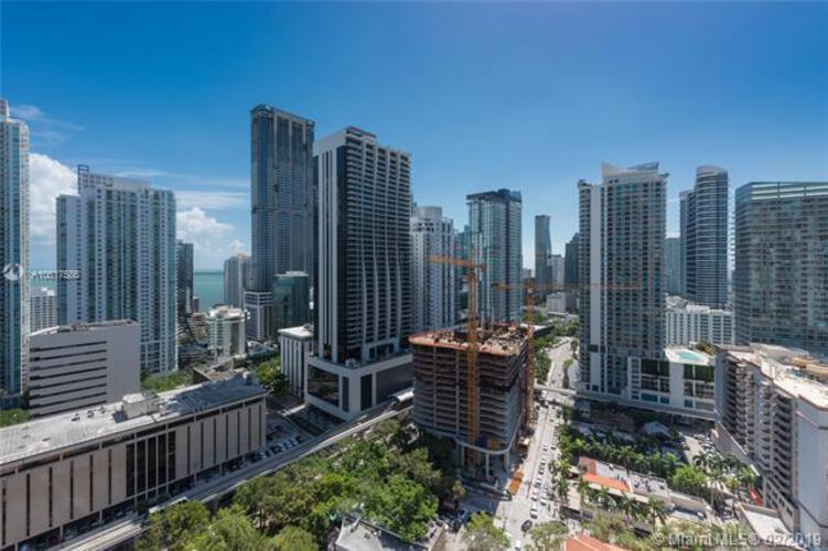 45 SW 9th St, Miami, FL 33130, Brickell Heights East Tower #2503, Brickell, Miami A10617586 image #21