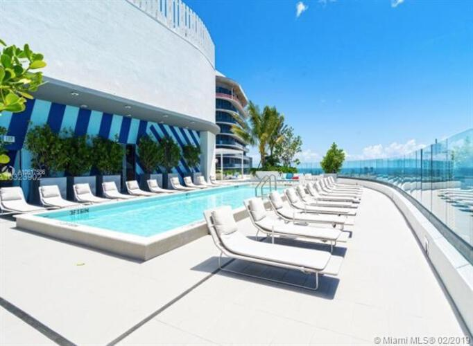 45 SW 9th St, Miami, FL 33130, Brickell Heights East Tower #2503, Brickell, Miami A10617586 image #23