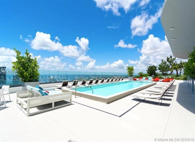 45 SW 9th St, Miami, FL 33130, Brickell Heights East Tower #2503, Brickell, Miami A10617586 image #24