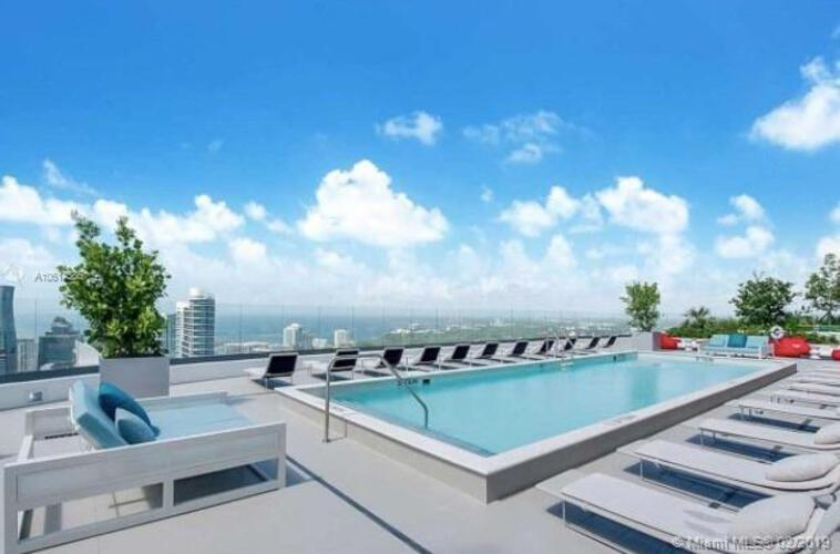 45 SW 9th St, Miami, FL 33130, Brickell Heights East Tower #2503, Brickell, Miami A10617586 image #25