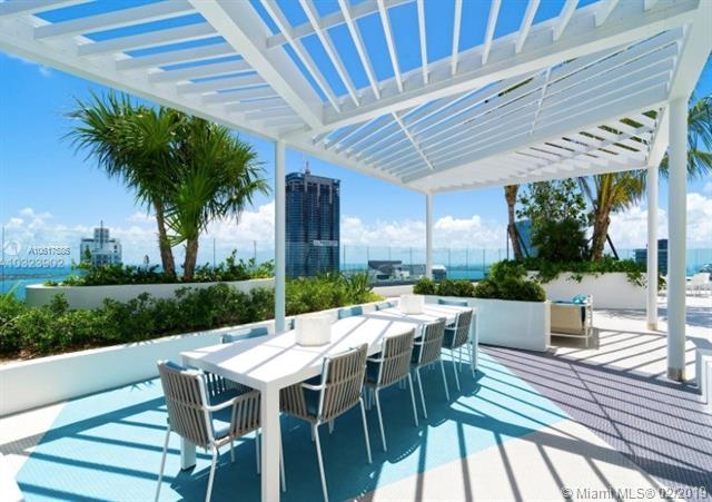 45 SW 9th St, Miami, FL 33130, Brickell Heights East Tower #2503, Brickell, Miami A10617586 image #27