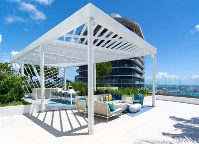 45 SW 9th St, Miami, FL 33130, Brickell Heights East Tower #2503, Brickell, Miami A10617586 image #28