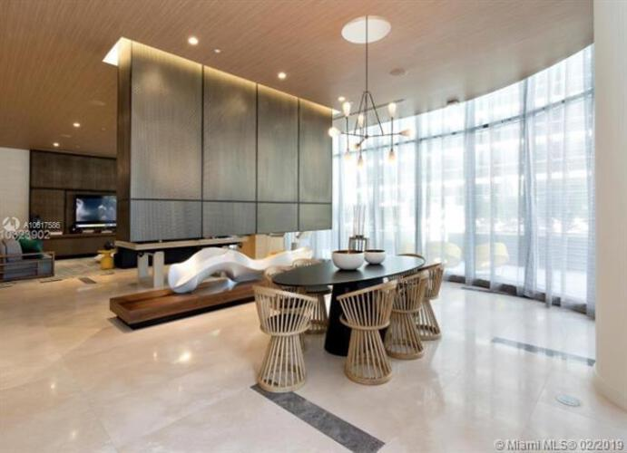 45 SW 9th St, Miami, FL 33130, Brickell Heights East Tower #2503, Brickell, Miami A10617586 image #42