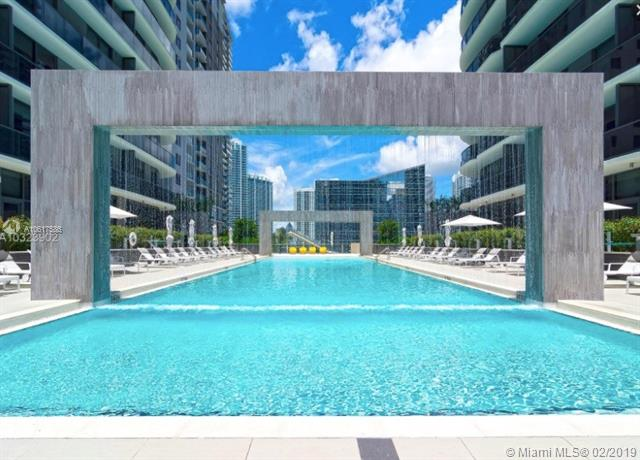 45 SW 9th St, Miami, FL 33130, Brickell Heights East Tower #2503, Brickell, Miami A10617586 image #45