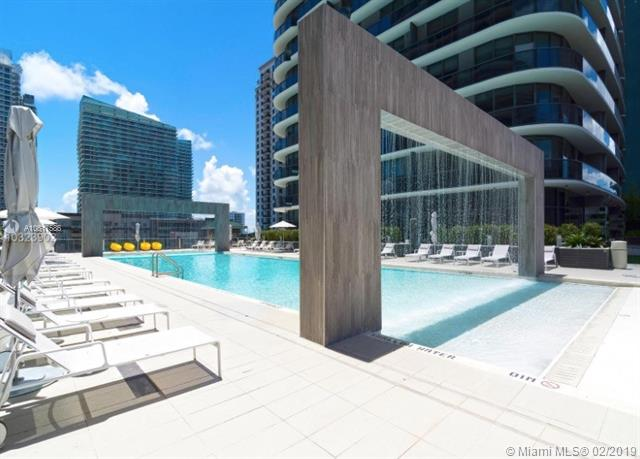 45 SW 9th St, Miami, FL 33130, Brickell Heights East Tower #2503, Brickell, Miami A10617586 image #46