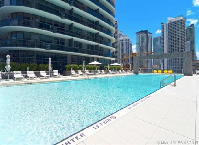 45 SW 9th St, Miami, FL 33130, Brickell Heights East Tower #2503, Brickell, Miami A10617586 image #47