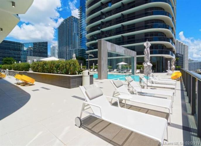 45 SW 9th St, Miami, FL 33130, Brickell Heights East Tower #2503, Brickell, Miami A10617586 image #49