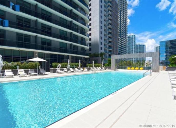 45 SW 9th St, Miami, FL 33130, Brickell Heights East Tower #2503, Brickell, Miami A10617586 image #51