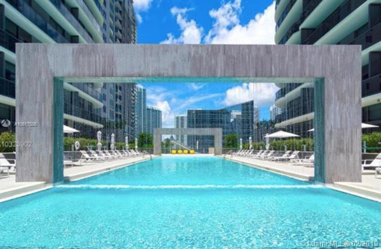 45 SW 9th St, Miami, FL 33130, Brickell Heights East Tower #2503, Brickell, Miami A10617586 image #52