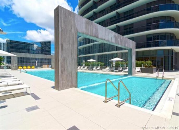 45 SW 9th St, Miami, FL 33130, Brickell Heights East Tower #2503, Brickell, Miami A10617586 image #54