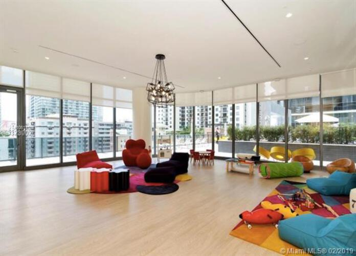 45 SW 9th St, Miami, FL 33130, Brickell Heights East Tower #2503, Brickell, Miami A10617586 image #56
