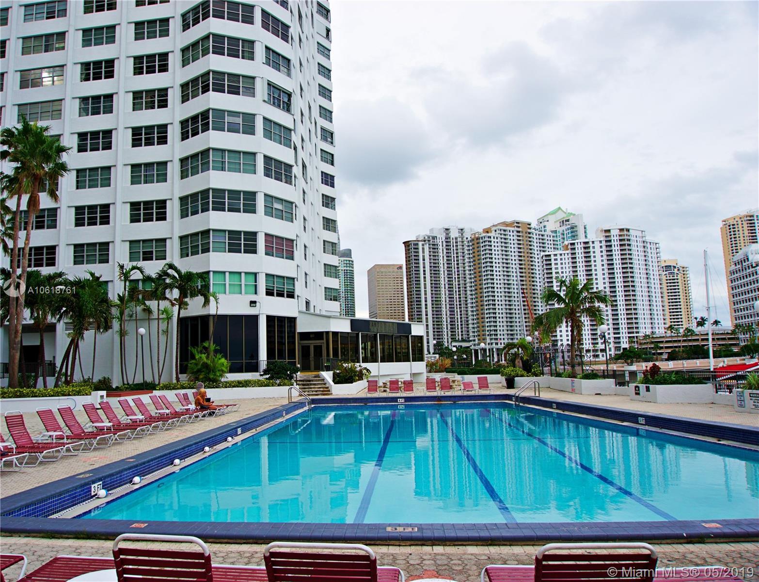 905 Brickell Bay Drive, Miami, FL 33131, Four Ambassadors #845, Brickell, Miami A10618761 image #6