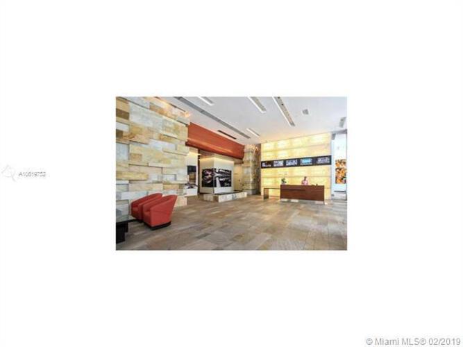 500 Brickell Avenue and 55 SE 6 Street, Miami, FL 33131, 500 Brickell #2403, Brickell, Miami A10619752 image #2