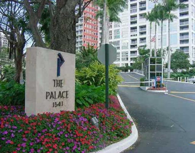 Condo in Miami, brickell, The Palace Condo, A1801, D1378464