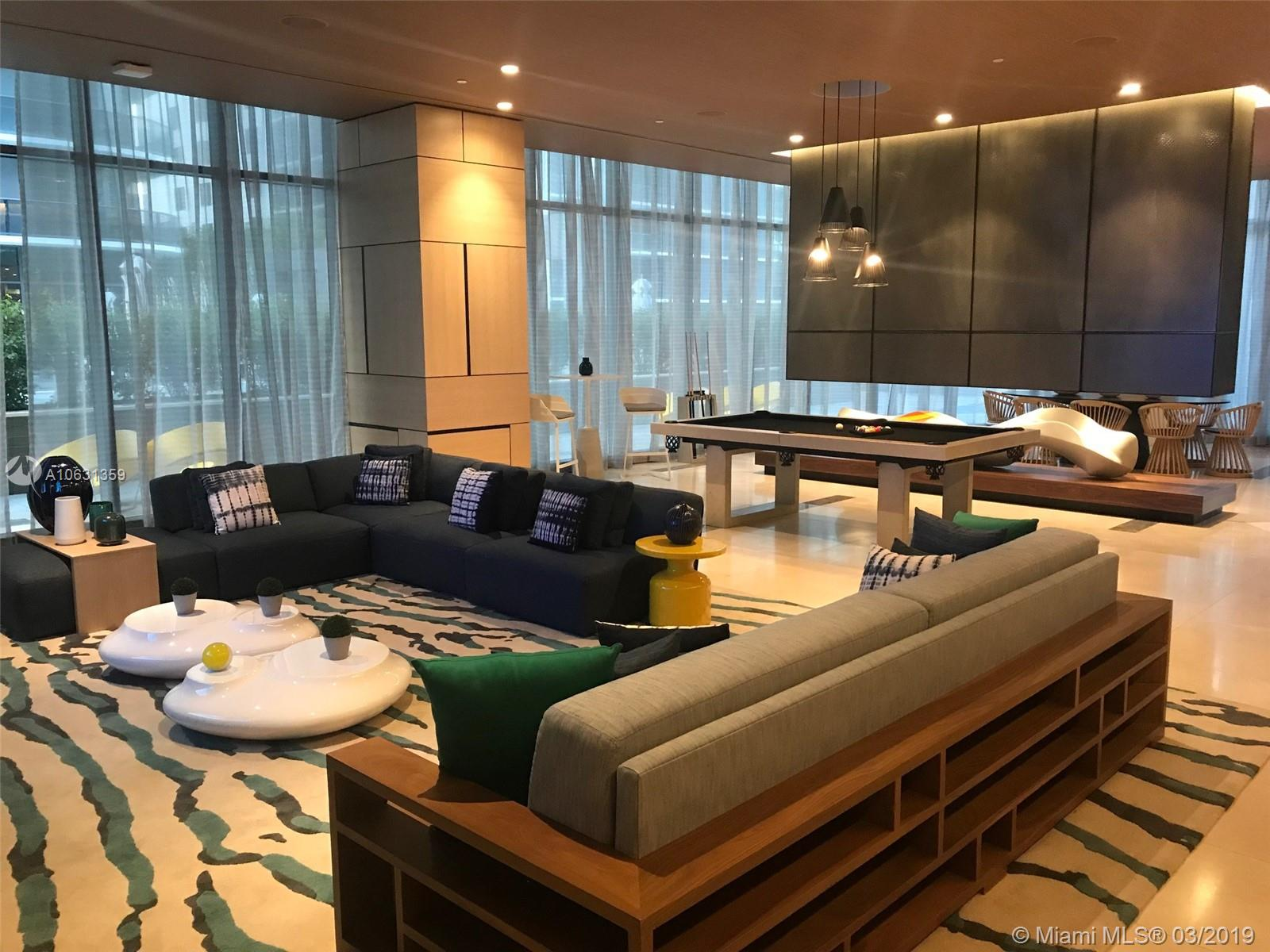 Brickell Heights East Tower image #20