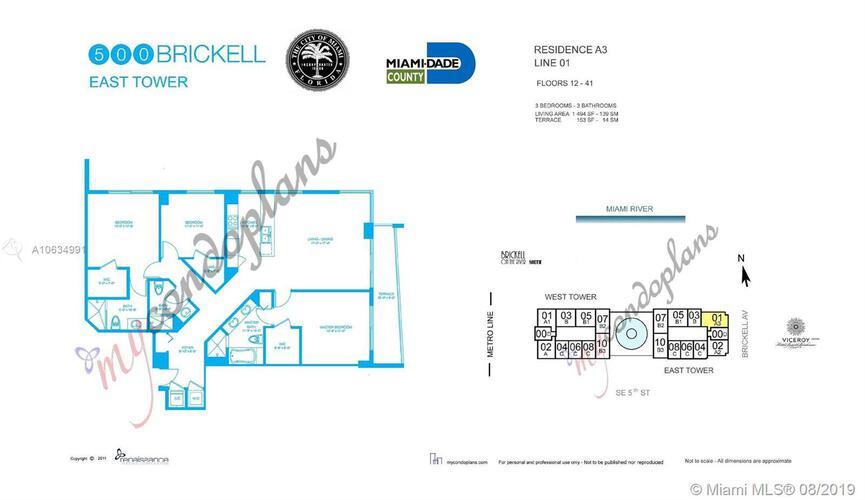 500 Brickell image #24