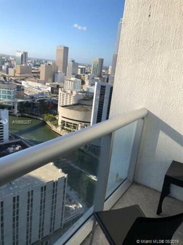 Icon Brickell III (W Miami) Unit #3005 Condo for Rent in