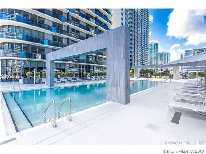 Brickell Heights East Tower image #21