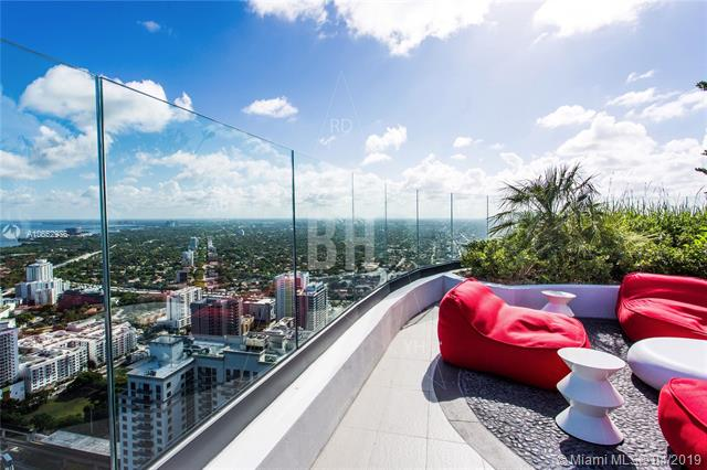 Brickell Heights West Tower image #21