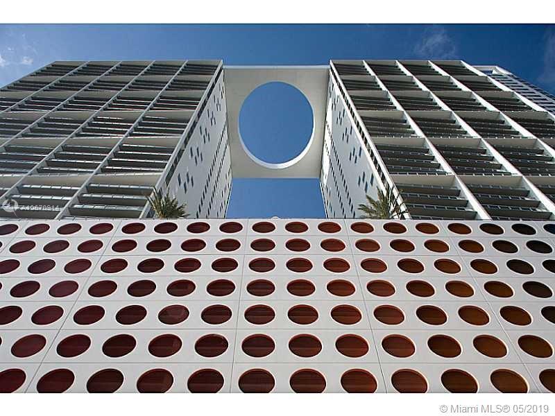 500 Brickell image #1