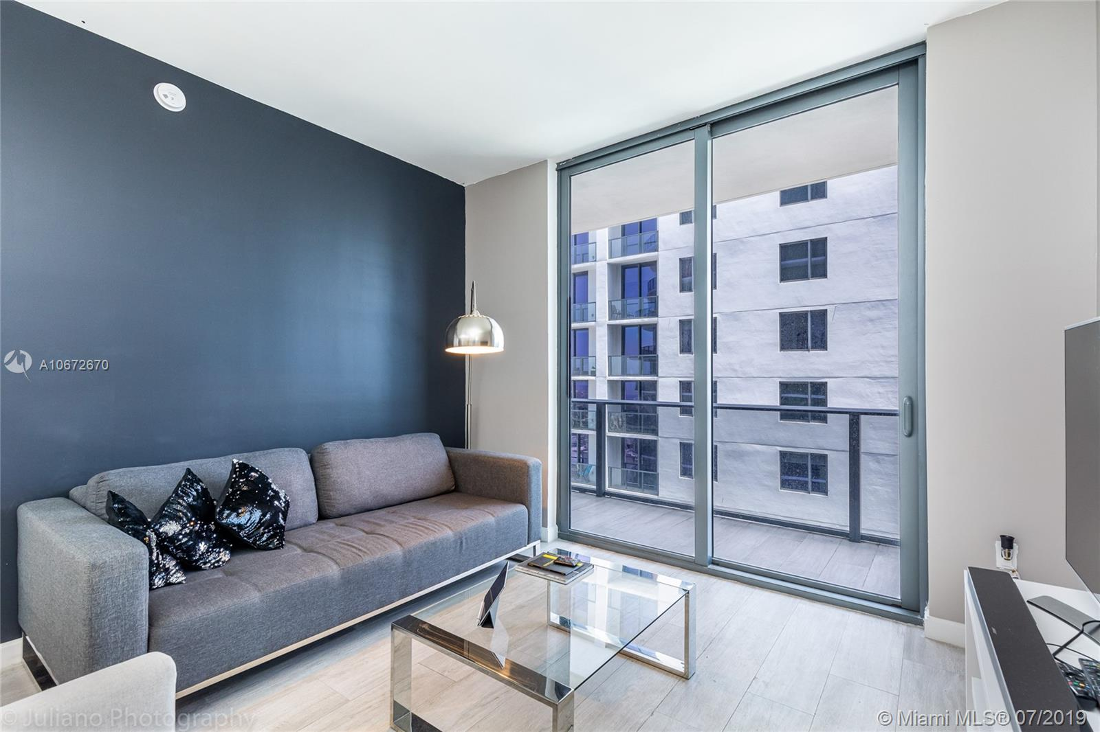 Brickell Heights West Tower image #6