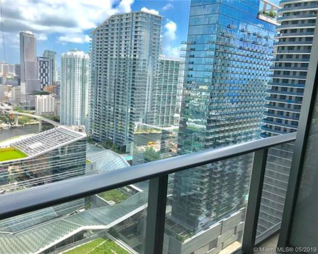 Brickell Heights West Tower image #23
