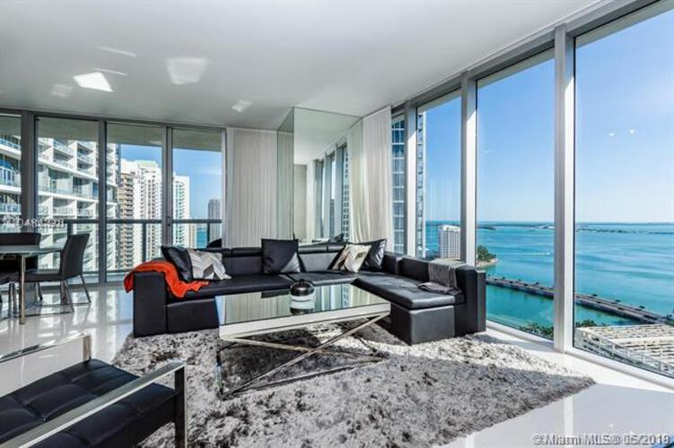 Icon Brickell III (W Miami) Unit #2710 Condo for Rent in