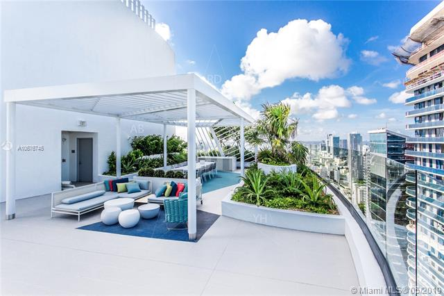 Brickell Heights East Tower image #25
