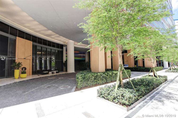 Brickell Heights West Tower image #42