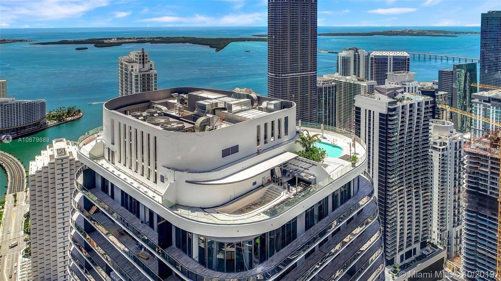Brickell Heights West Tower image #46