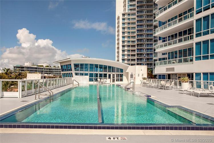 Continuum Ii North Unit 606 Condo For Sale In South Beach