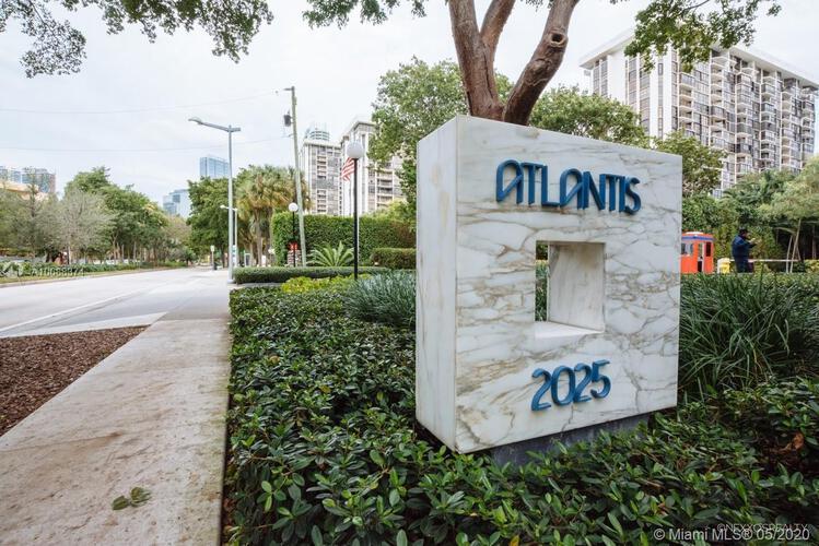 Atlantis on Brickell image #2