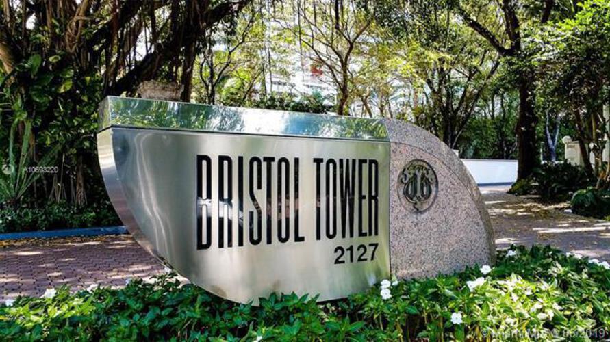 Bristol Tower Condominium image #33