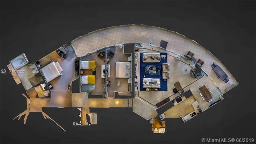 Bristol Tower Condominium image #35