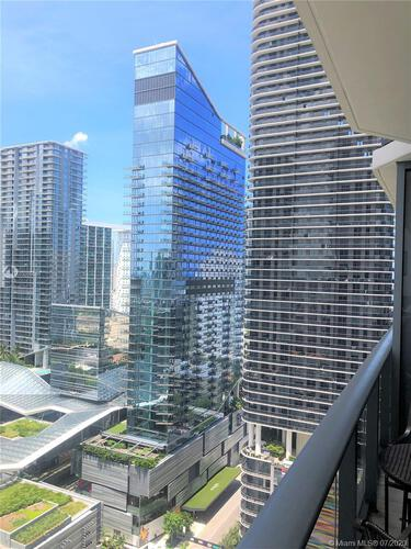 Brickell Heights West Tower image #51