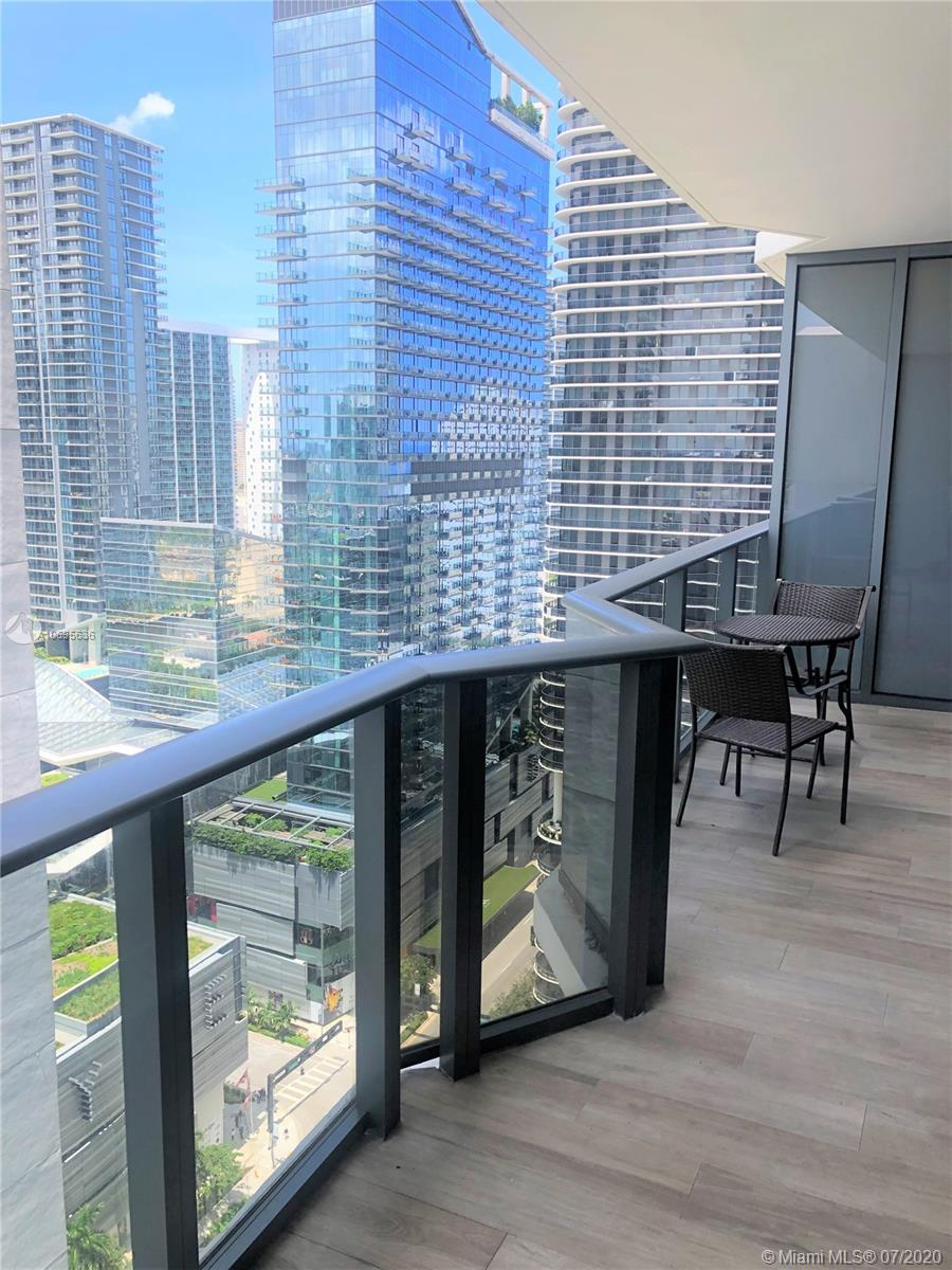 Brickell Heights West Tower image #52