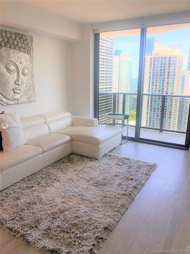 Brickell Heights West Tower image #60