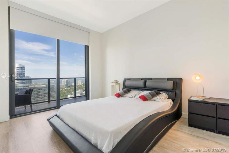 Brickell Heights West Tower image #15
