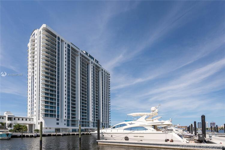 Marina Palms Yacht Club and Residences North Tower image #10
